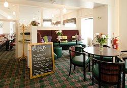 Station Hotel Restaurant