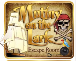 Join the Capt's revenge plot on his mutinous crew. Will you manage to escape?