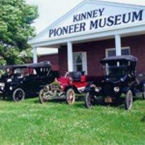 Kinney Pioneer Museum