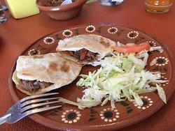 Restaurante Los Molcajetes