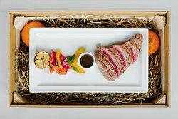 Блюда из меню ресторана SUOLO ITALIANO