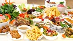 Al Shams Restaurant