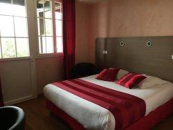 Hotel La Bonbonniere