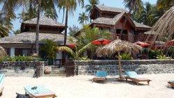 Viaggio in Myanmar per turismo con la famiglia