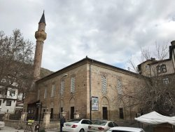 Sultan Alaaddin Camii