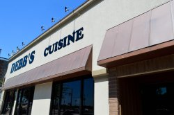 Debb's Cuisine on Queen