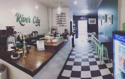River City Mercantile & Coffee Co.