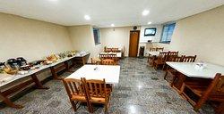 Quality Leste Hotel