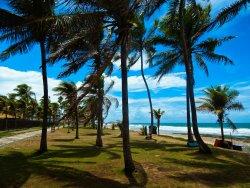 Vilas do Atlantico Beach