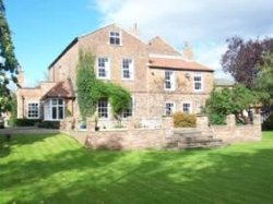 Manor House Bed & Breakfast
