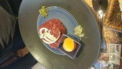 Restaurant Le Saint-Lo