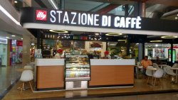Stazione Di Caffe
