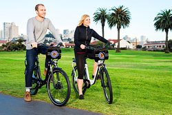 Bay City Bike Rentals and Tours