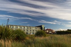 Beachfront Hotel Hokitika