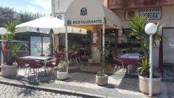 Restaurante O Pereira