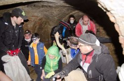 Petrovaradin Catacombs