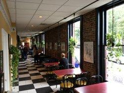 Main Eatery