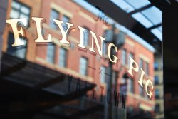 The Flying Pig Yaletown