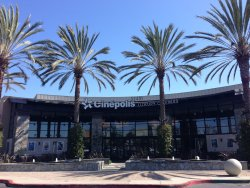 Cinepolis Luxury Cinemas Laguna Niguel
