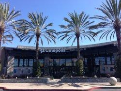 Cinepolis Luxury Cinemas Laguna Niguel