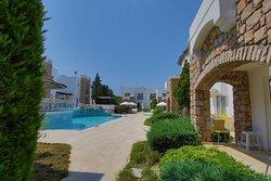 Costa Sarıyaz Hotel