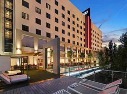Protea Hotel Fire & Ice by Marriott Pretoria Menlyn