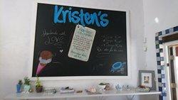 Kristen's Ice Cream