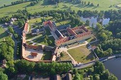 Tepla Monastery