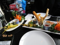 Gaab Kao Thai Restaurant