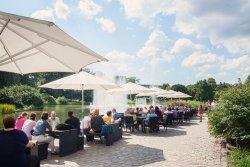 Cafe Seepavillon