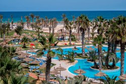 Welcome Meridiana Djerba