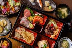 Tatsumi Japanese Restaurant (Zhuhai Marriott Hotel)