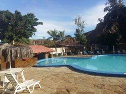 Hotel Pacifico