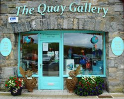 ‪The Quay Gallery‬