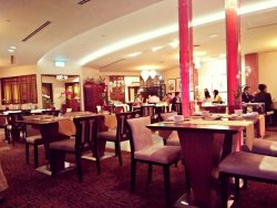 Excellent Chinese fine dining in Raffles City