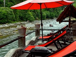 EcoTravel Cottages Bukit Lawang