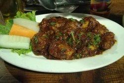Chicken Phir-phire
