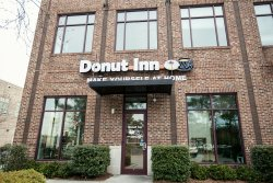 The Donut Inn