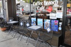 Coffee Branch Cafe'