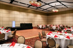 Meeting Space - Beethoven Banquet Style A