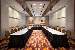 Meeting Space - Morrice Room U-Shape Style