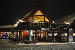 Chambres-appartements très sympthiques au pied du lac et des pistes de ski de fond