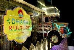 Dhaba Kulture