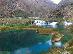 Nor Yauyos-Cochas Landscape Reserve