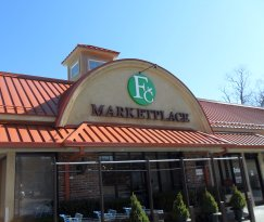 Fruit Center Marketplace