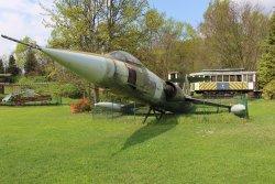 Museo Gottard Park