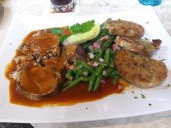 Restaurant Karpfen