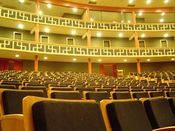 Dix-Huit Rosado Municipal Theater