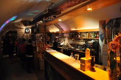 CDFU Culture and Spritz Cellar