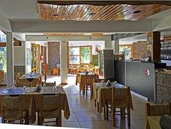 Restaurante La Fabrica de Sabores y Recuerdos